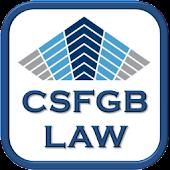 CSFGB Auto Accident Mobile App