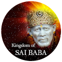 The Kingdom of SAI BABA-SHIRDI logo