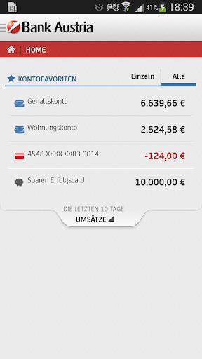 財經必備APP下載 Bank Austria MobileBanking 好玩app不花錢 綠色工廠好玩App