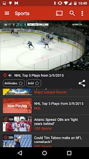 Haystack TV News - screenshot thumbnail