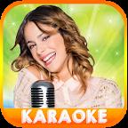 Karaoke songs Violetta