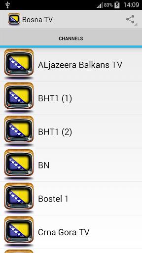Bosnia TV