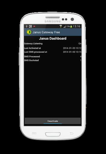 Janus Gateway Free