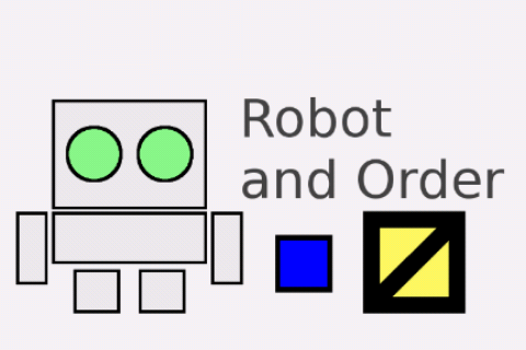Robot and Order