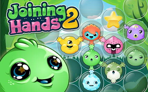 Joining Hands 2 - screenshot thumbnail