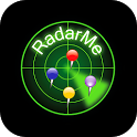 RadarMe Ro icon