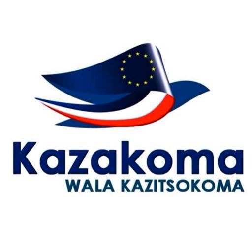 Kazakoma 社交 App LOGO-APP試玩