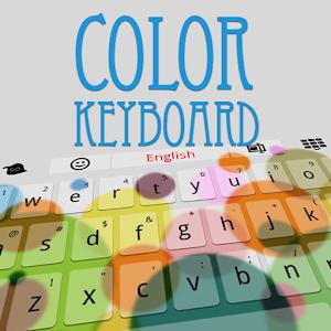 Color Keyboard 個人化 App LOGO-硬是要APP
