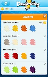 Draw Something Free Screenshot 11