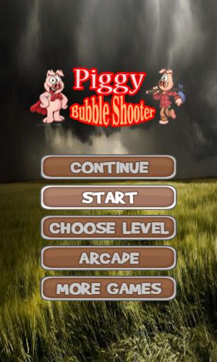 Piggy Bubble Shooter