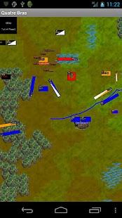 Napoleonics: Quatre Bras - screenshot thumbnail