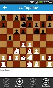 Chess Anywhere - screenshot thumbnail