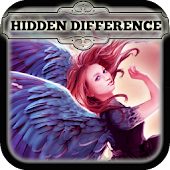 Difference- Otherworld Portals