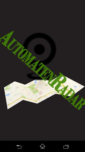 7. AutomatenRadar