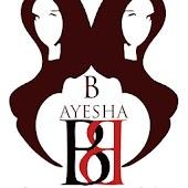 B. Ayesha Inc ~ The App APK for Ubuntu
