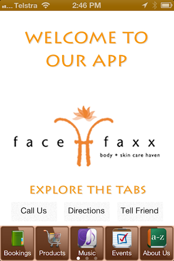 face faxx