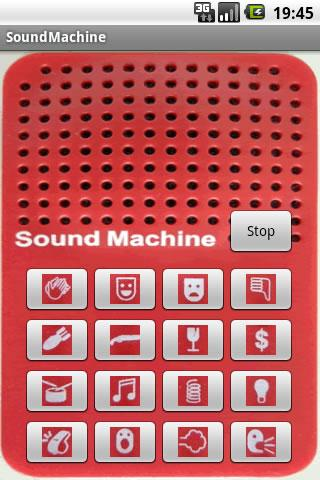 sound machine apps for android