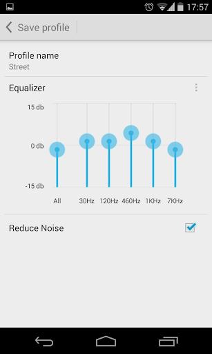 【免費醫療App】Hearing Aid with Replay-APP點子