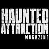 Haunted Attraction Magazine