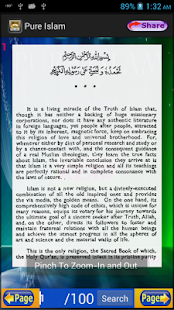 Pure Islam - náhled