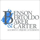 Benson Bertoldo Baker & Carter
