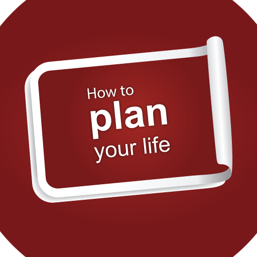 How to plan your life 教育 App LOGO-APP試玩
