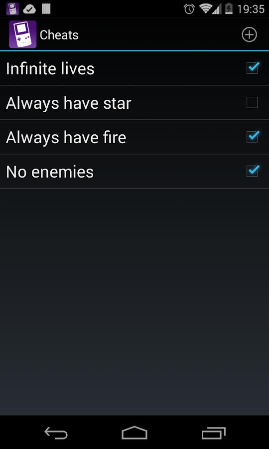 My OldBoy! Free - GBC Emulator - Android Apps on Google Play