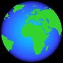 World Clock & Weather Widget icon
