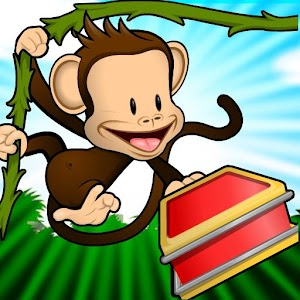 Monkey Preschool Lunchbox APK