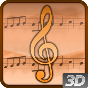 Living Music 3D Live Wallpaper - Android Apps on Google Play