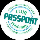 ClubPassport