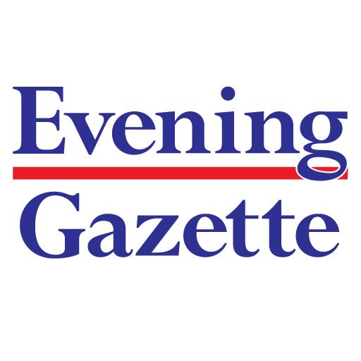 Evening Gazette Newspaper LOGO-APP點子
