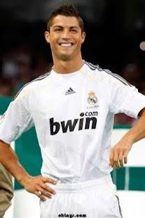 Cristiano Ronaldo - screenshot thumbnail