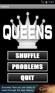 Queens - screenshot thumbnail