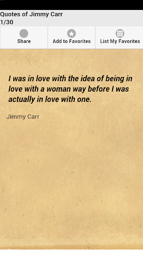Quotes of Jimmy Carr
