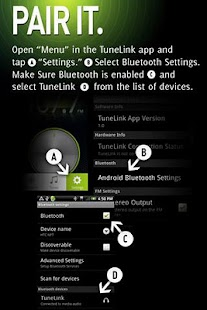 TuneLink Auto- screenshot thumbnail