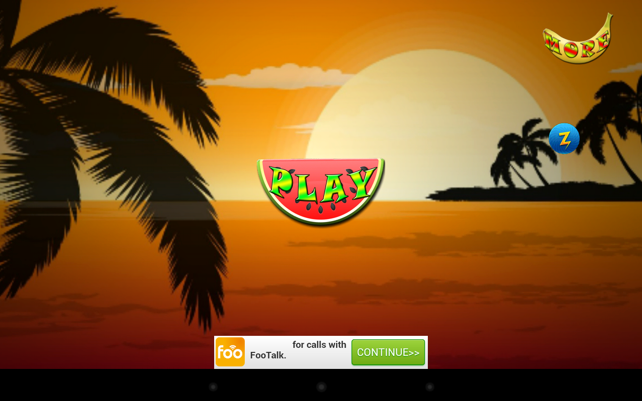Fruit pop crush game - Fruit Crush Game Hd Free Screenshot