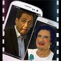 صور مضحكة لرؤساء الدول icon