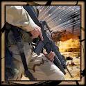 Subway Commando Sniper Shooter icon
