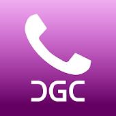 DGC Centrex Mobilklient