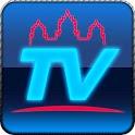 Khmer Live TV and Radio icon