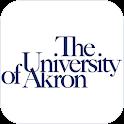 U of Akron icon