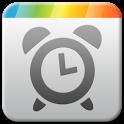 アラームクロック シンプルな目覚まし時計 無料 icon