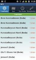 Screenshot of 177 Nordland