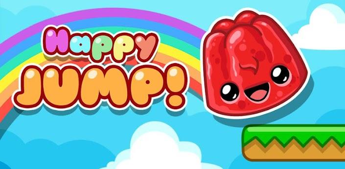 Happy Jump - отличная убивалка времени для всех возрастов