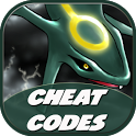 Guides Pokemon Cheats Emerald icon