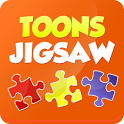Toons Jigsaw icon