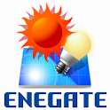 ENEGATE HEMS icon
