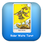 Tarot Rider Waite - Indonesia