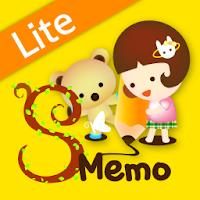 S`Memo Lite(free) 1.35